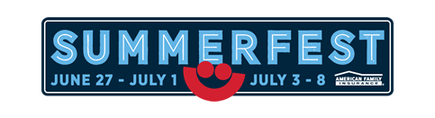 Milwaukee Summerfest 2018 is right around corner!